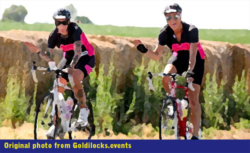2017 Women's Only Bike Rides, Tours & Events in the U.S.