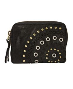 Fossil Wallet, Winslet Studded Zip Pouch