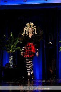 Designer: Alicia Zenobia