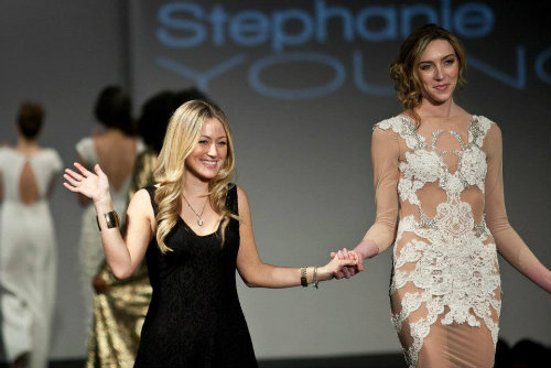 Fashion Week New Orleans Top Designer Competition Slow Southern Style