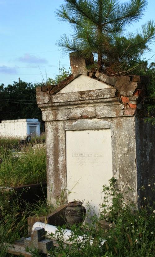 Valence Cemetery