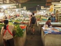 Chiang Mai Interior Market