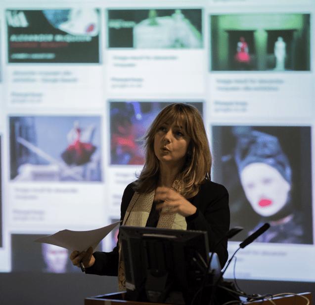 Emma Neuberg Textile Design Talk