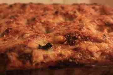 Tom Kerridge Lasagne