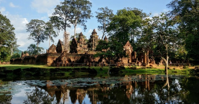 Angkor Temples 3-Day Itinerary: Go Beyond Just Angkor Wat!