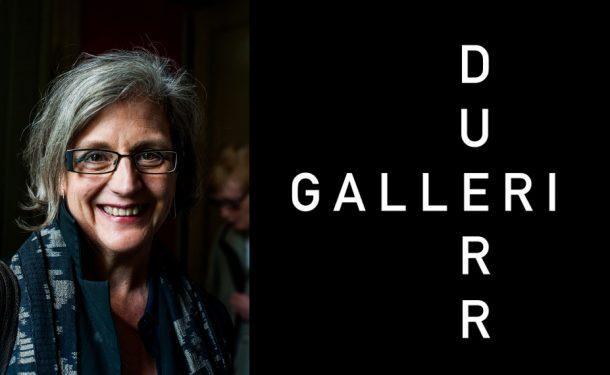 Deborah Duerr. Photo by  Lola A. Åkerström