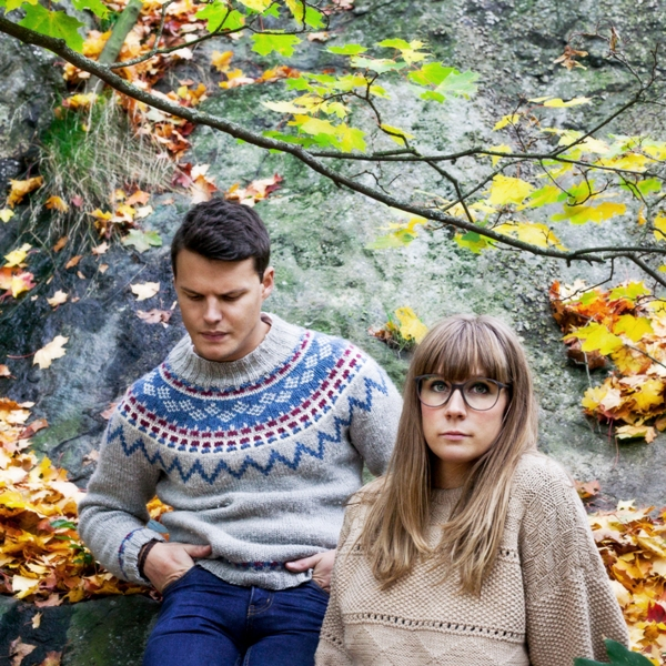 Swedish folk pop duo - Two Trees