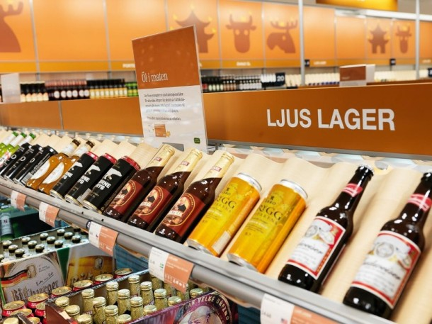 Photo by Magnus Skoglöf / Systembolaget