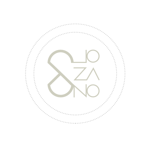 logo slozano agency for digital marketing with border around