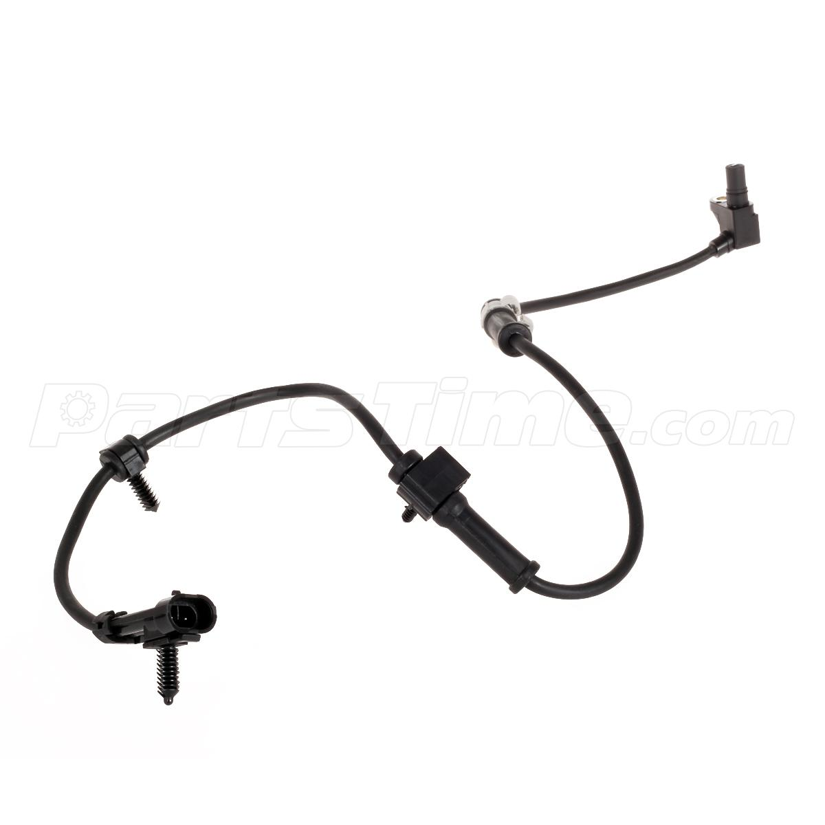 Front Left Right For 02 06 Cadillac Escalade Ext 5 3 6 0l Abs Wheel Speed Sensor