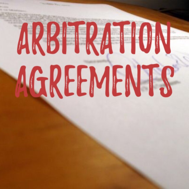 SCOTUS Ruling Bars Many State Arbitration Agreement Restrictions