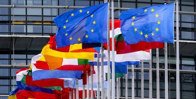 Θα ξαναπάρει η Ευρώπη τα ηνία της Δύσης; Μάκης Ανδρονόπουλος