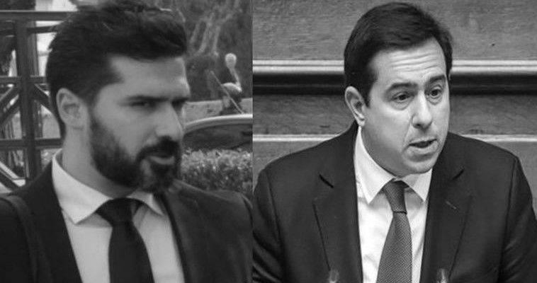 Καλπαδάκηδες και Μηταράκηδες βλάπτουν εξίσου την Ελλάδα – Το βρώμικο παιχνίδι, Ιωάννης Σιδεράτος
