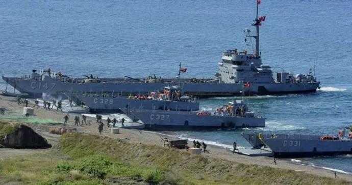 Υπάρχει τρόπος να αποκρουστεί τουρκική απόβαση σε μικρά ελληνικά νησιά; Ευθύμιος Τσιλιόπουλος