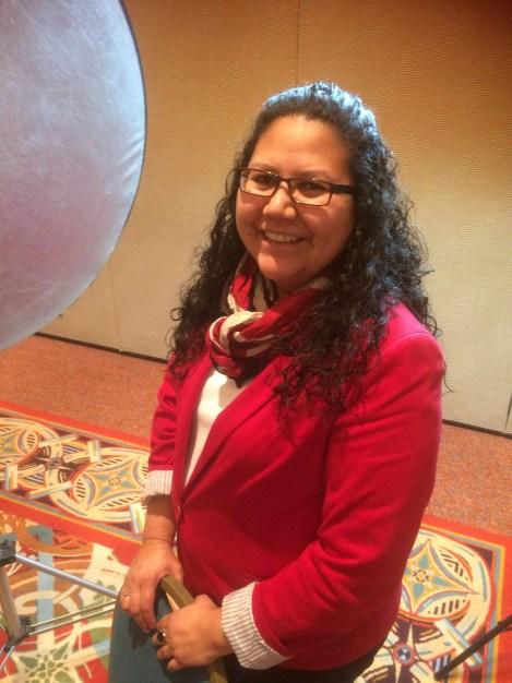 Dallas Cardinal, ATCO Indigenous Education Award Recipient 2017