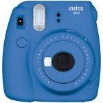 41SbOse0SpL - Fujifilm Instax Mini 9 Instant Camera - Cobalt Blue