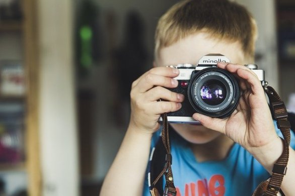 how to take pictures and make them look great - How To Take Pictures And Make Them Look Great