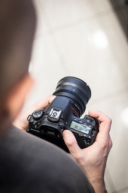 learn to take pictures with these simple tips - Learn To Take Pictures With These Simple Tips
