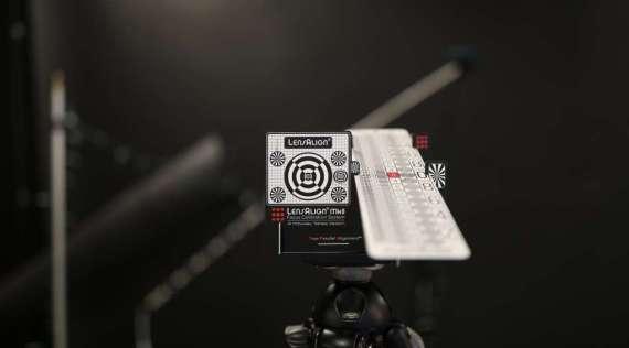 Системы автофокуса цифровых фотоаппаратов