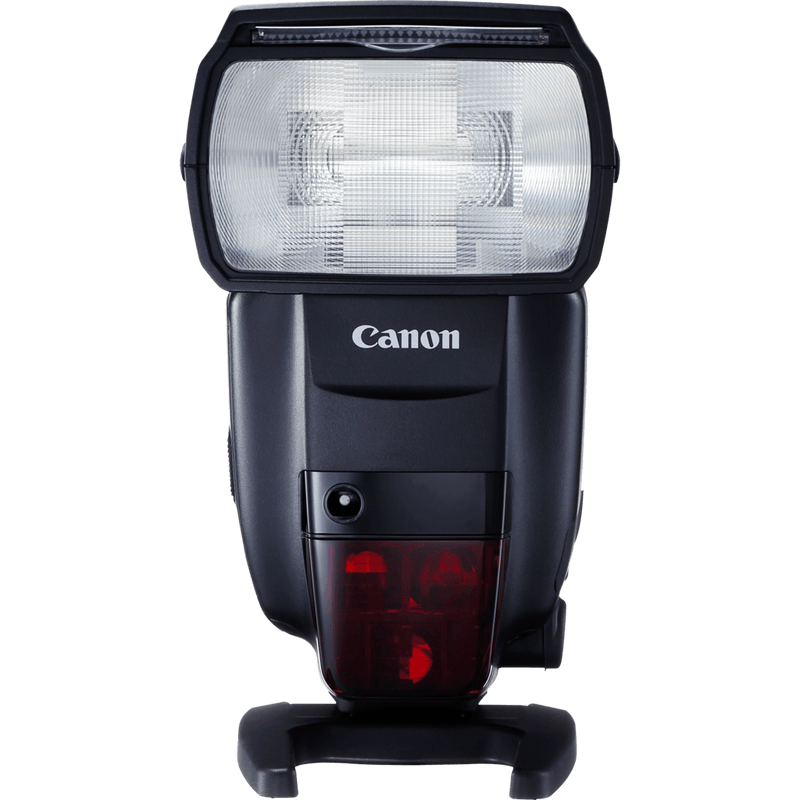 Canon speedlight flash