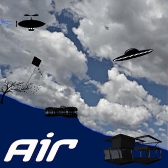 air-poster