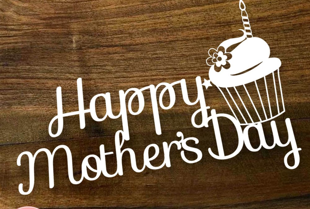 Free Template: Happy Mother's Day