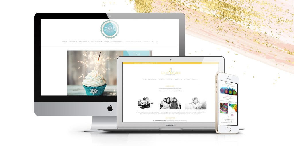 Web Design | SLS Creative