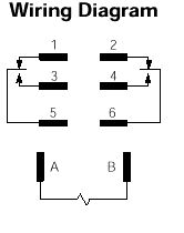 Crossover With Relay Protection