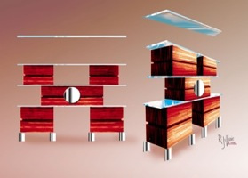 Custom Furniture Design