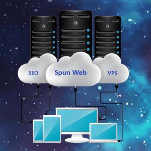 Spun Web SEO VPS Hosting