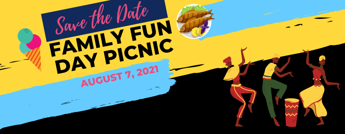 family fund day picnic save the date august 7 2021