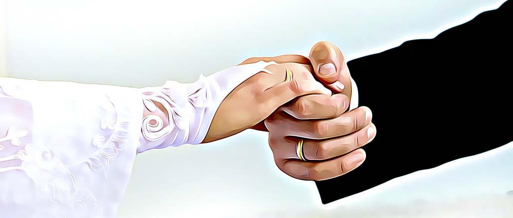 ślubne przesądy