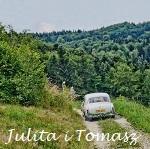 Julita i Tomek wedding