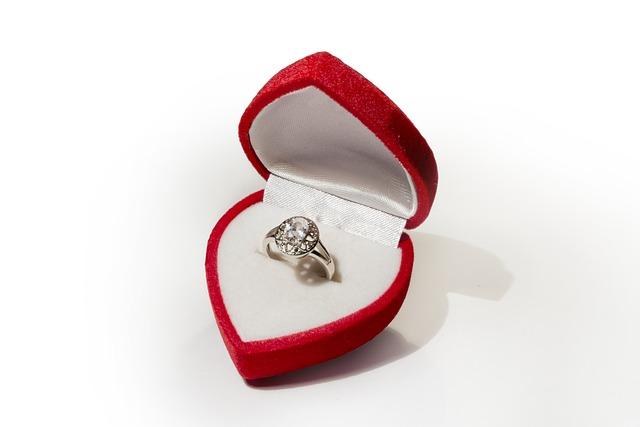 pierścionek zaręczynowy - konsultant ślubny śląsk