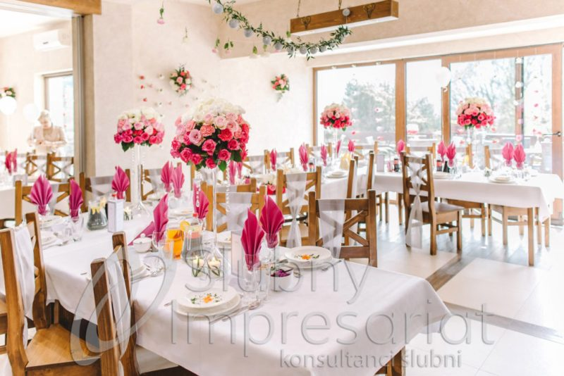 wedding planner krakow