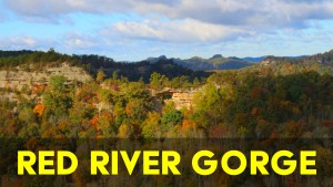 slucherville trail guides for red river gorge