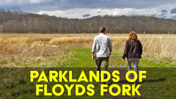 Parklands of Floyds Fork, by Slucherville