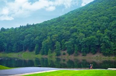 Kettle Creek Park State Park, Pennsylvania
