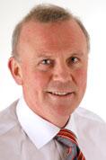 PUP interim leader, Dr John Kyle