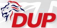 cropped DUP logo