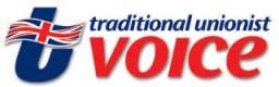 TUV party logo
