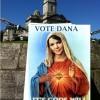 Dana in Cavan