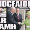 Tiocfaidh ar Lamh
