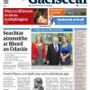 This weeks' Gaelscéal - we look at Údarás na Gaeltachta's new board and their political connections, also we look at the tragic case of Maolra Seoige, a native Irish speaker hung for a murder he did not commit and left without a defence due to the inability of the judge, jury and his own lawyer to speak Irish.