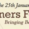 4 Corners Festival banner