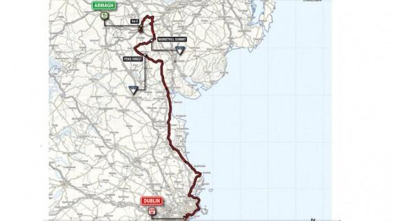 Giro d'Italia 2014 stage3