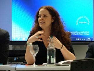 Lisa McElherron