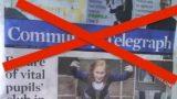 community telegraph no more