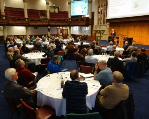 The Church in the Public Square conference