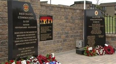 Kilcooley Loyalist Memorial Garden